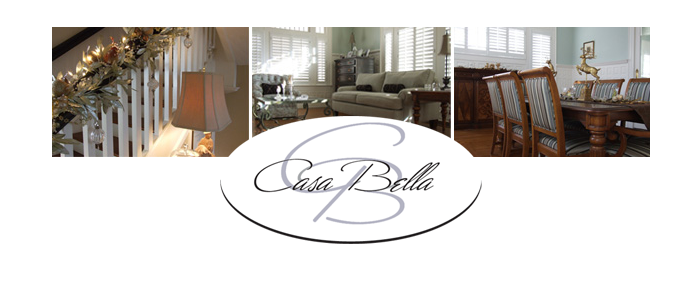 Atlanta's Casa Bella Bed and Breakfast