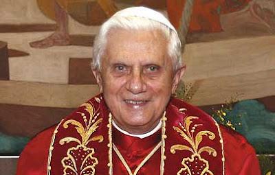 ope Benedict XVI