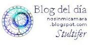 Premio mejor blog del día