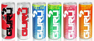 Guru Energy Discount Coupon