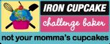 Iron Cupcake Challenge -New Jersey