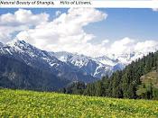 Hills of Lilowni Shnagla