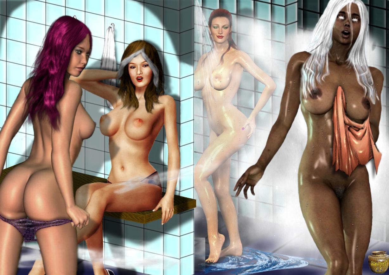 nude chelisa charms fucking photo