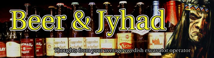 Beer and Jyhad