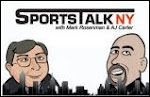 SportsTalk NY Live