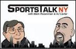 SportsTalk NY Live