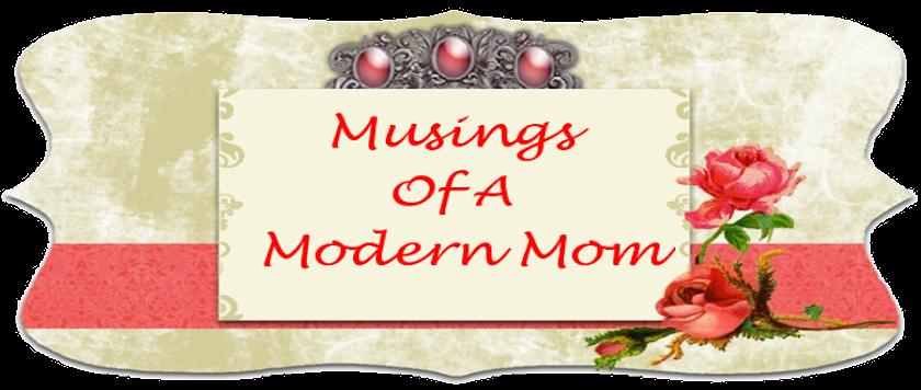 Musings of a Modern Mom