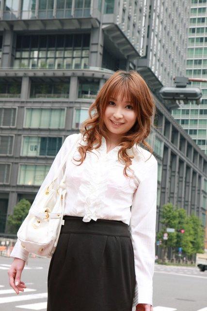 [CDC]Misaki Okukawa [2010.02]