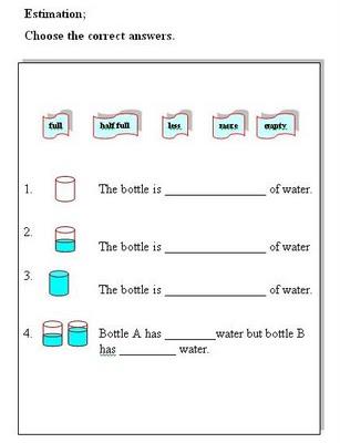 kijesekolah teaching aids for volume of liquids. Black Bedroom Furniture Sets. Home Design Ideas