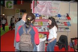 La strada di casa alla Fiera del Libro di Torino edizione 2008