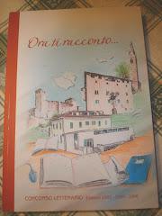Una mia novella è anche qui: