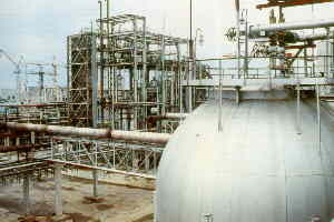 Petroleum Technical Service Joint Stock Company