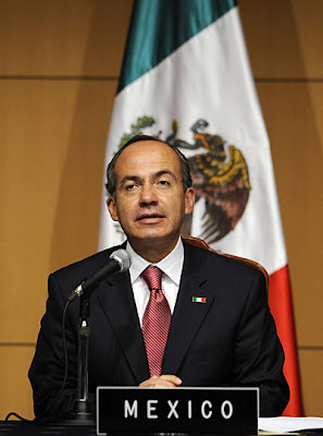 [MEXICO] Looming Energy Crisis In Mexico Stirs Debate