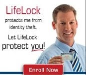 LIFELOCK, using the promotion RD17