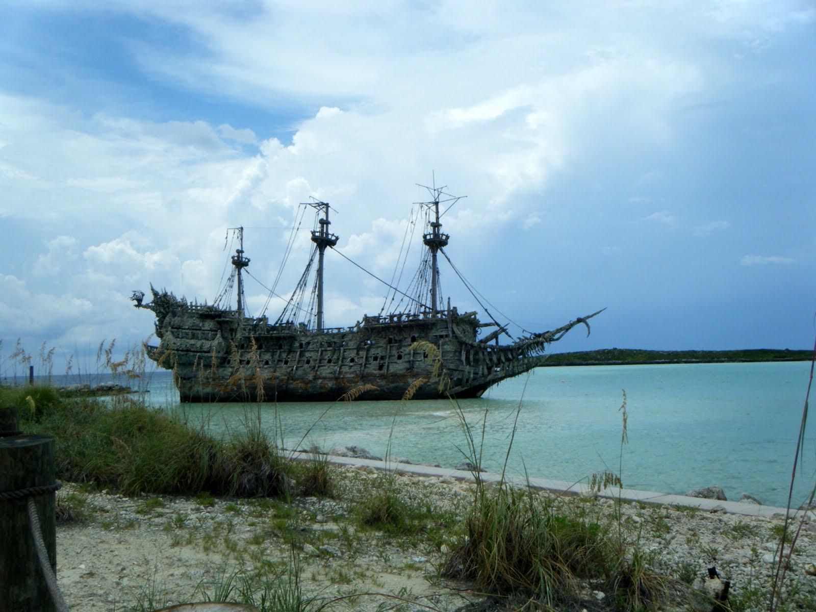 У берегов тонга, государства в океании, нашли корсарский кор.
