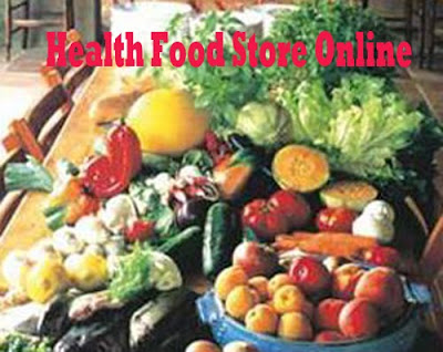 health food stores online