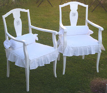 Vackra stolar
