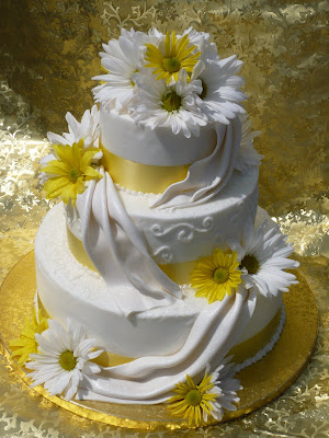Summer Wedding Cakes Summer Wedding Cakes 2011