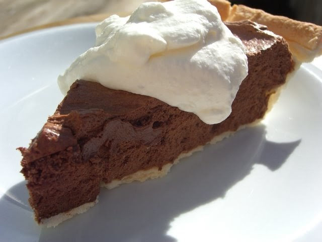 Image Result For Bakers Square French Silk Pie