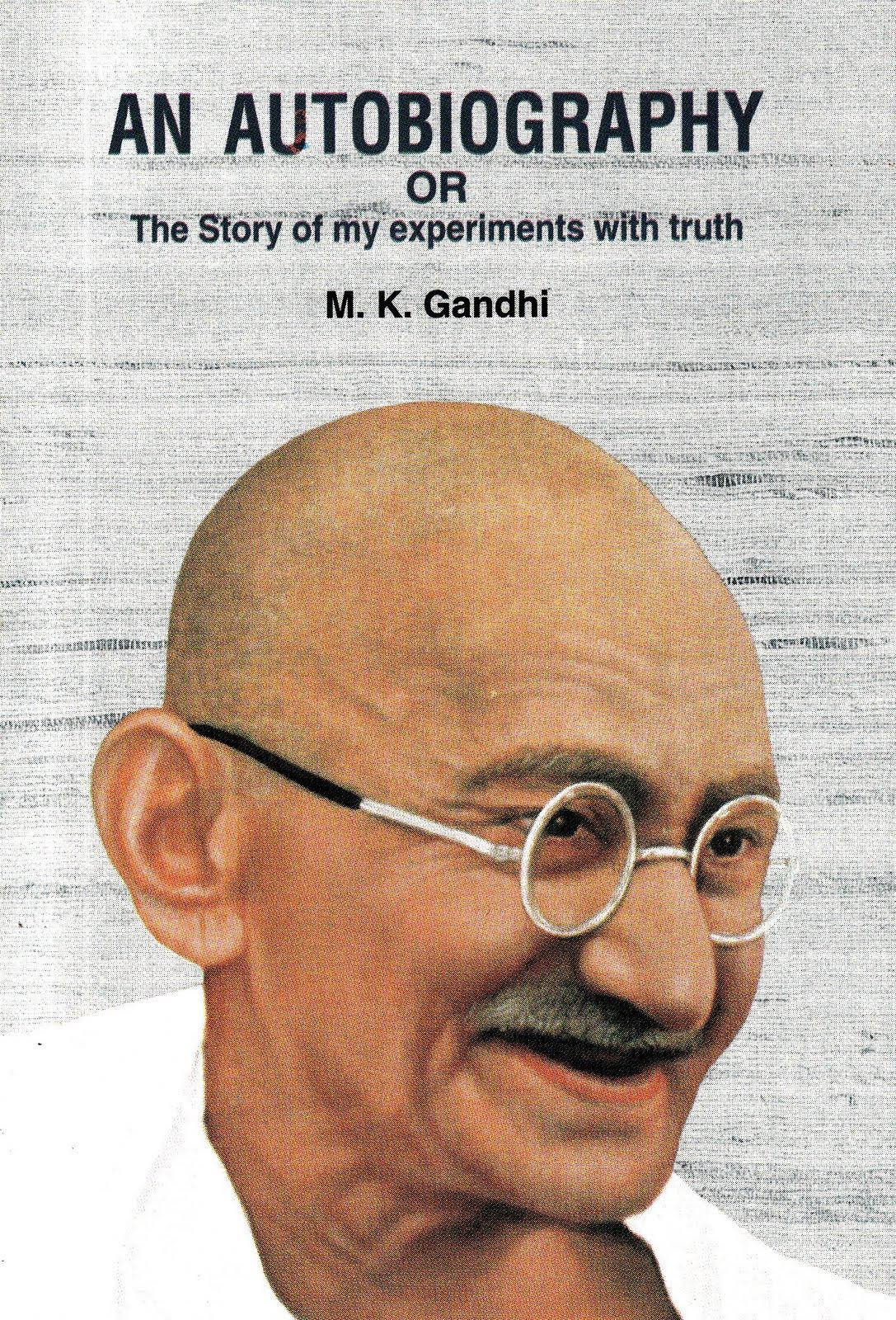easy essay on mahatma gandhi for kids