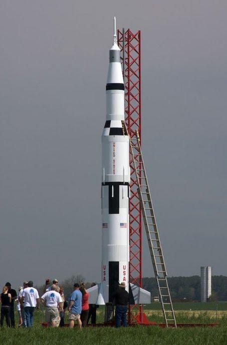 largest nasa rocket s - photo #8