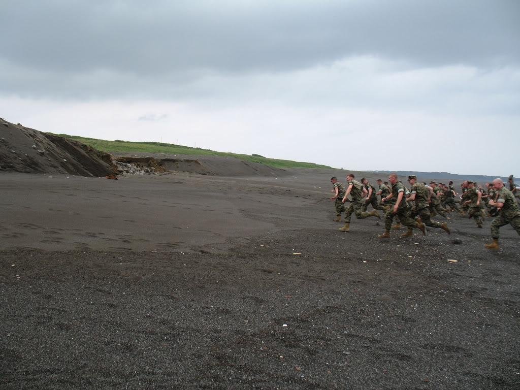 Iwo Jima Today 2010