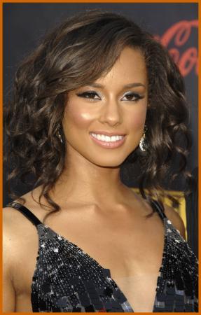 Alicia Keys 5 Facts