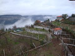 Vistas das Obras em Janeiro 2009