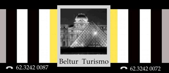 Bem vindo ao site da Beltur Viagens ...