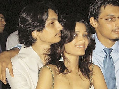 Rohan Antao and Freida Pinto secretly got engaged last year