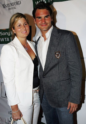 roger federer married longtime girlfriend