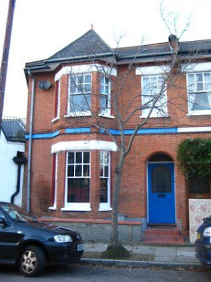 spacious family home Tufnell Park or Kentish Town Tube