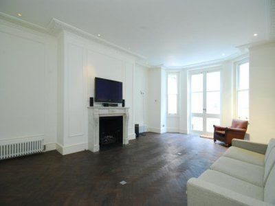 Woodgreen London 2 bed room flat apartment