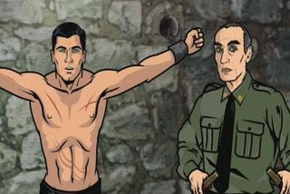 Watch Download Archer on FX Cartoon TV show