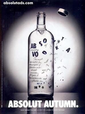 absolut vodka appeal