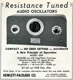 HP-first-advertisement-commercial-Hewlett-Packard