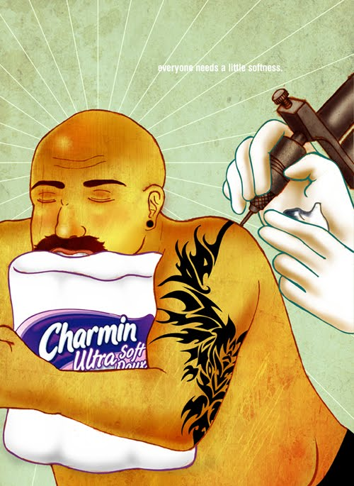 Charmin-ultrasoft-ad9