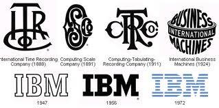 IBM-logo-history-evolution-vector-download