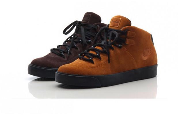 >Lifestyle // Nike sportwear x Steven Alan