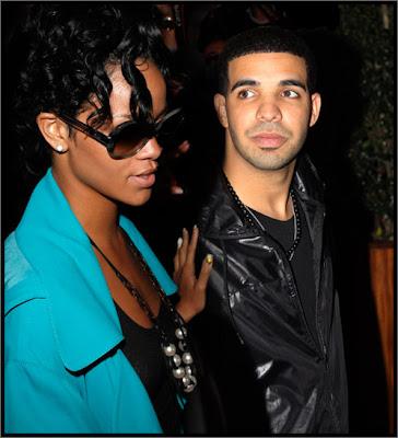 >Gossips // Drake nie toute relation avec Rihanna
