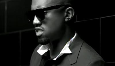 News // My Beautiful Dark Twisted Fantasy de Kanye West certifié disque de platine
