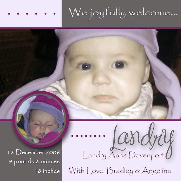 Landry Anne
