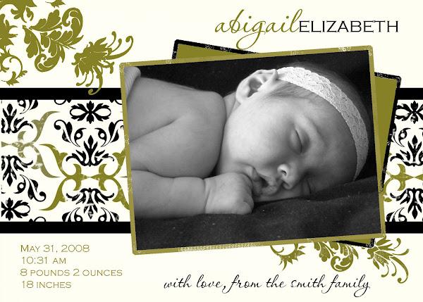 Abby Liz