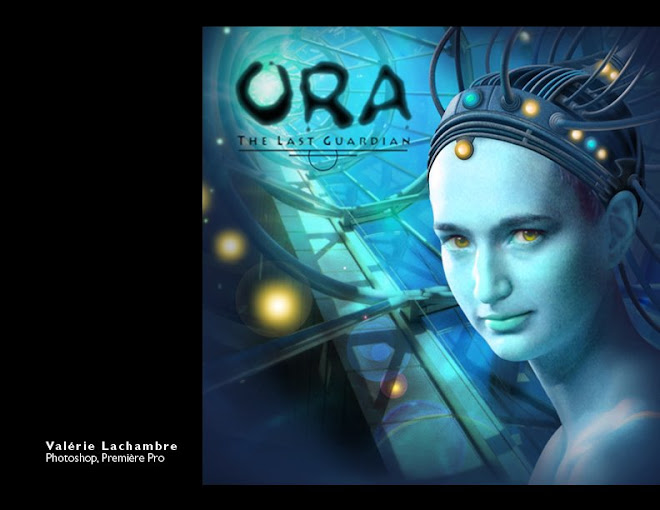 Ora : The Last Guardian