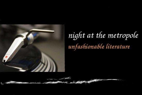 night at the metropole