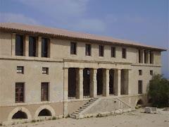 Pavillon st Roch