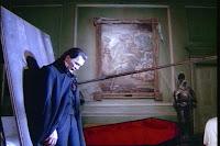 Dracula's demise