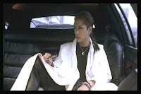 Gackt as Sho
