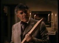 Roddy McDowall as Inspector Amos