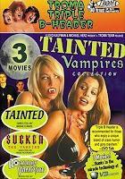 Troma Triple B Header - tainted vampires